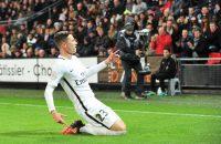 Draxler debuteert met winnende goal bij PSG