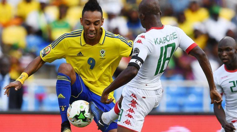 Gastland Gabon kan weer niet winnen