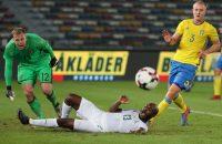 Ivoorkust verslaat in oefenduel Oranje-concurrent Zweden