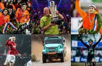 Beeldbewerking Sportnieuws.nl