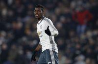 Pogba wijst United weg naar Wembley