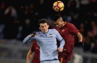 Roma rolt Sampdoria op in bekertoernooi