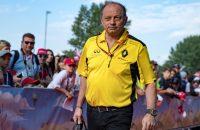 Teambaas Renault stapt per direct op