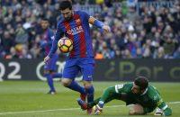 VIDEO: 'Messi koekoek, hahaha, wat een speler hè!'