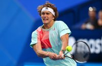 Zverev verslaat Federer in kraker Hopman Cup