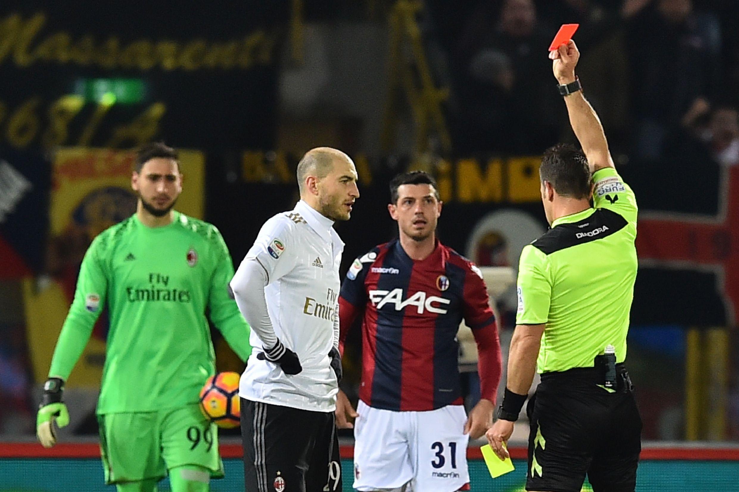 Bologna - AC Milan maç önü 63