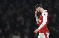 Arsenal minstens drie weken zonder gehavende Ramsey