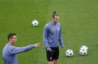 Bale hervat groepstraining Real