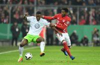 Bazoer kan met Wolfsburg niet stunten tegen Bayern