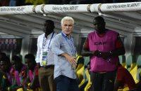 Bondscoach Kameroen boos over 'respectloze premies'