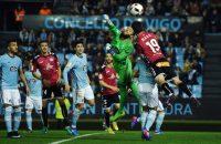 Celta de Vigo en Alavés scoren niet in eerste halve finale