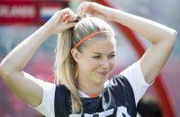 Anouk Hoogendijk Ajax Vrouwenvoetbal