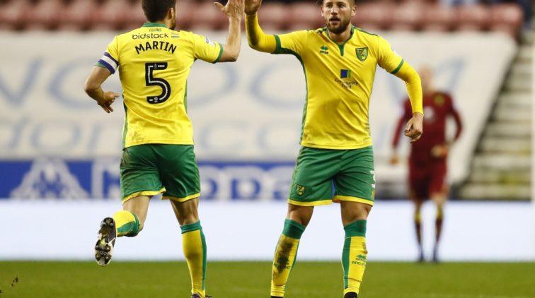 Dijks voorkomt pijnlijke nederlaag Norwich