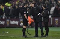 FA klaagt Bilic aan wegens ongepast gedrag