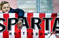 Fan Award voor supporters van Sparta en Volendam