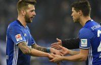 Huntelaar mag heel even meedoen bij Schalke 04