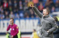 Klompe: Er is geen paniek bij Heerenveen