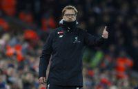 Klopp: Terugval Liverpool door ontbreken winterstop