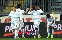Lazio in slotfase langs Empoli