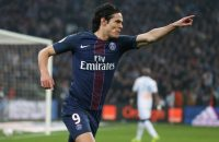 PSG speelt met Olympique Marseille