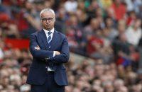 'Ranieri genoot nog steeds vertrouwen in de kleedkamer'
