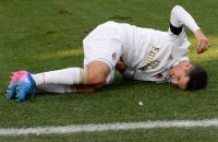Seizoen nu al over voor Milan-speler Bonaventura