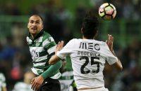 Sporting klopt Rio Ave zonder goal Dost