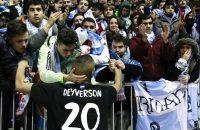 VIDEO: Alavés-spits troost fans Celta