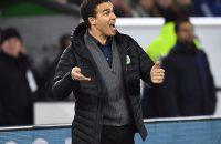 VfL Wolfsburg zet trainer Ismaël op straat