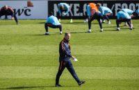 Blind: Robben gewoon inzetbaar tegen Bulgarije