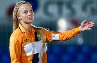 vrouwenvoetbal Kika van Es Achilles'29