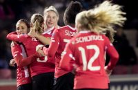 Vrouwenvoetbal PSV