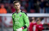 FC Utrecht heeft doelman Ruiter terug
