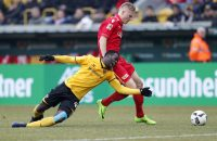Fans van Union Berlin vrezen voor promotie