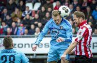 Feyenoord met liefst vier geblesseerden uit stadsderby
