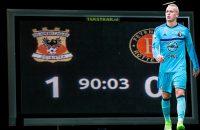 Feyenoord na NEC het slechtst tegen promovendi
