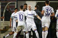 Goal voor Nuytinck, maar verlies voor Anderlecht
