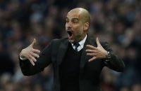 Guardiola apetrots na remise: Een van mijn mooiste dagen