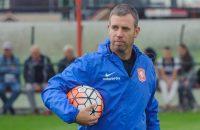 Hake voorzichtig met jonge internationals FC Twente