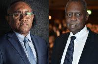 Hayatou na 29 jaar weg als voorzitter Afrikaanse voetbalbond