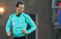 Heracles-coach Stegeman brandt Nijhuis af