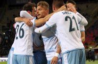 Hoedt en De Vrij stijgen met Lazio naar vierde plek