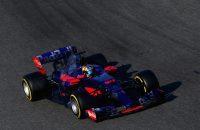 Indonesiër Gelael testrijder voor Toro Rosso