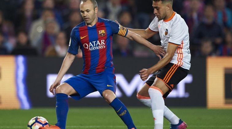 Iniesta waarschuwt Real: Het is nog niet beslist