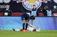 Jonker moet het bij Wolfsburg weken zonder Rodriguez stellen