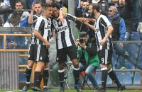 Juventus maakt geen fout in Serie A