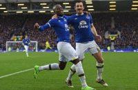 Koeman boekt ruime overwinning met Everton