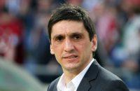 Korkut nieuwe trainer Leverkusen