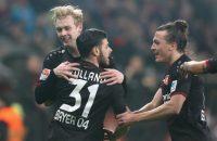 Leverkusen mist zes vaste krachten voor duel met Atlético