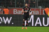 Leverkusen zonder captain Toprak tegen Atlético